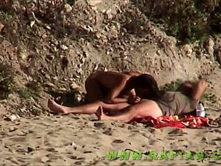 Sex beach porno Beach Best